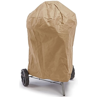 BudgeIndustries Chelsea Round Smoker Grill Cover