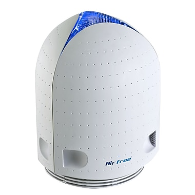Airfree P1000 Filterless Air Purifier, White