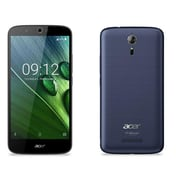 "Acer Liquid Zest Plus 5.5"" Unlocked Smart Phone, 16 GB (HM.HVSAA.002)"