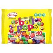 Kerr's - Sucettes Ball Pops, 500 g
