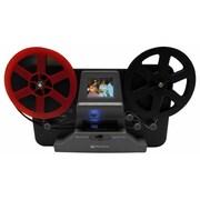 Wolverine 8mm and Super 8 Movie Reels to Digital MovieMaker