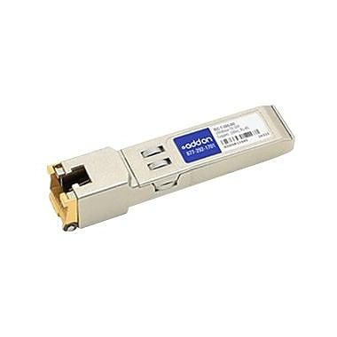 AddOn® 10GBase-TX 10 Gigabit Ethernet SFP+ Transceiver Module, 30 m (GLC-T-10G-AO)