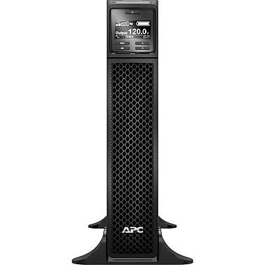 APC® Smart-UPS™ SRT 3000 VA 120 V Dual Conversion Online UPS (SRT3000XLA)