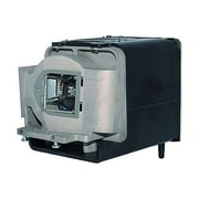 BTI Replacement Lamp for Mitsubishi XD560U DLP Projector, Black/Silver (VLT XD560LP BTI) by