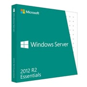 Dell™ Microsoft Windows Server 2012 R2 Essentials Software, 1 Server, WIN (638-BBBK)