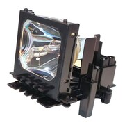 eReplacements Premium Power Replacement Lamp for InFocus LP840 LCD Projector, Black (DT00591-ER)