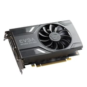 EVGA® NVIDIA GeForce GTX 1060 GAMING GDDR5 PCI Express 3.0 x16 3GB Graphic Card