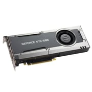 EVGA® NVIDIA GeForce GTX 1080 GAMING GDDR5X PCI Express 3.0 x16 8GB Graphic Card