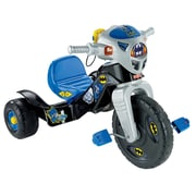 Fisher-Price DC Super Friends™ Batman™ Lights & Sounds Trike, 2 to 6 Years (W9981)