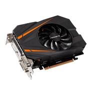 GIGABYTE™ NVIDIA GeForce GTX 1070 Mini ITX OC GDDR5 PCI Express 3.0 x16 8GB Graphic Card