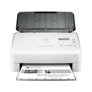 HP® ScanJet Enterprise Flow 7000 s3 Color Sheetfed Scanner