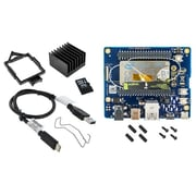 Intel® Joule™ 570x 2 Port Developer Kit with Expansion Board (GT.PDKW)