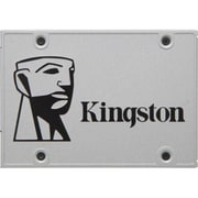"Kingston® SSDNow UV400 960GB 2.5"" SATA Internal Solid State Drive (SUV400S37/960G)"