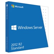 Lenovo Windows Server 2012 R2 Standard Software License (4XI0E51596)