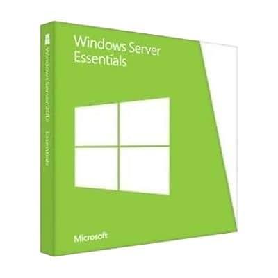 Microsoft Windows Server 2016 Essential Software License (G3S-01045)