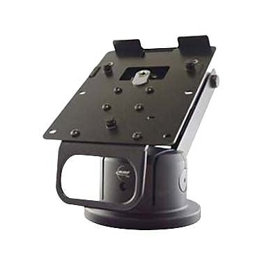 MMF™ Wheelchair Accessible Mount for Ingenico iSC250 Payment Terminal, Black (MMFPSL96W04)