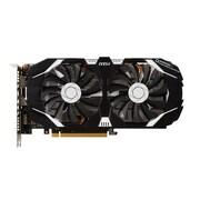 msi® NVIDIA GeForce GTX 1060 GDDR5 PCI Express x16 3.0 3GB Graphic Card
