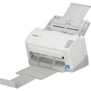 Business card scanner panasonic kv kv s1065c color sheetfed scanner reheart Images