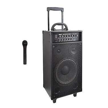 Pyle Wireless Portable Bluetooth PA Speaker System, 800 W (PWMA1050BT)