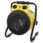 Royal Sovereign Heavy Duty Electric Portable Utility Heater (HUT-100)