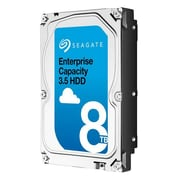 "Seagate ST1000NM0075 1TB 12 Gbps SAS 3.5"" Internal Hard Drive"
