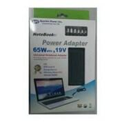 SPI® AC Adapter, 19 VDC, for Notebook (R-FSP065-RECN2)