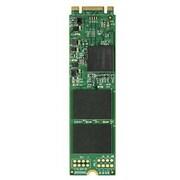 Transcend® MTS800 64GB M.2 SATA Internal Solid State Drive (TS64GMTS800)