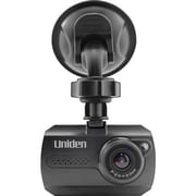 Uniden® DC1 1080P Full HD Dash Camera with G-sensor for Vehicles