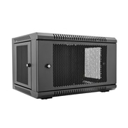 V7® RMWC6U-1N 6U Rack Wall Mount Enclosure