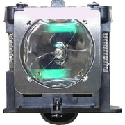 V7 Replacement Lamp for Sanyo PLC WU3800 Projector, Black (VPL1859 1N) by