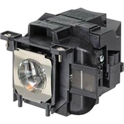 V7® Replacement Lamp for Epson EB-S03 Projector, Black (VPL-V13H010L78-2N)