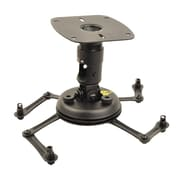 ViewSonic® Ceiling Mount for Projector, Black (PJ-WMK-006)