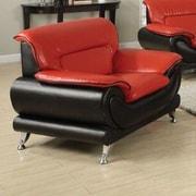 A&J Homes Studio Kaisa Arm Chair