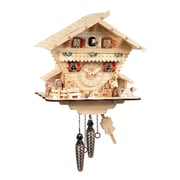 Alexander Taron Engstler Battery Operated Cuckoo Clock