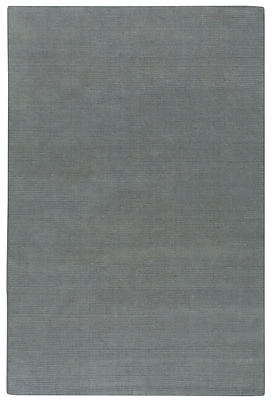 Capel Shelbourne 2.0 Hand Tufted Blue/Ash Area Rug; 3'6'' x 5'6''