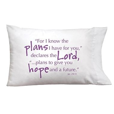 Imagine Design Sleep On It Plans/Lord Pillow Case
