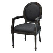 Crestview Grayson Arm Chair