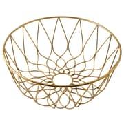 Thirstystone David Tutera's Old Hollywood Wire Basket