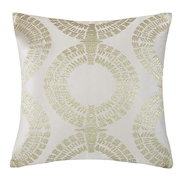 Metropolitan Home Laval Throw Pillow