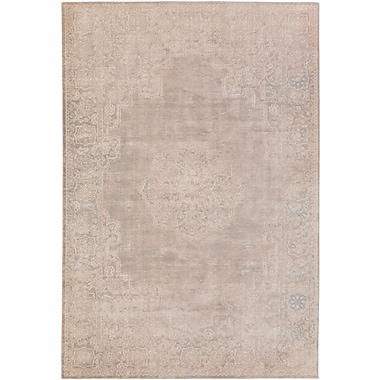 Artistic Weavers Ephesus Ryley Brown Area Rug; 5'3'' x 7'3''