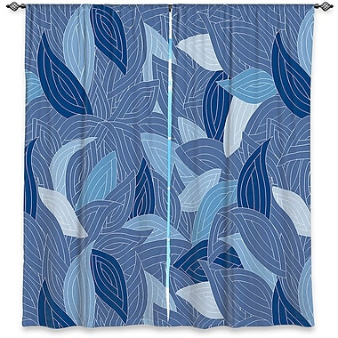 DiaNocheDesigns Curtain Panels (Set of 2); 80'' W x 61'' L