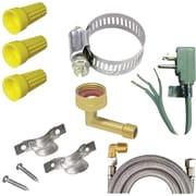 Kitchenaid Dishwasher Installation Kit