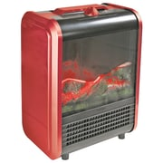 Comfort Zone Portable Electric Compact Heater
