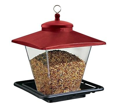 Audubon Woodlink Wild Seed Hopper Bird Feeder (WYF078279313094) photo