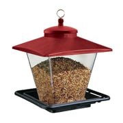 Audubon Woodlink Wild Seed Hopper Bird Feeder
