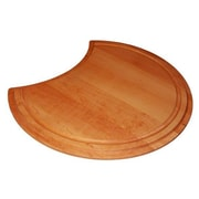 Just Manufacturing Wooden Hardwood Cutting Board