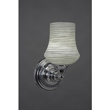 Toltec Lighting Any 1-Light Wall Sconce