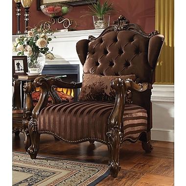 A&J Homes Studio Arm Chair