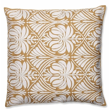 Pillow Perfect Embroidered Throw Pillow