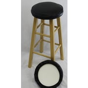 eHemco Bar Stool Cushion (Set of 2)